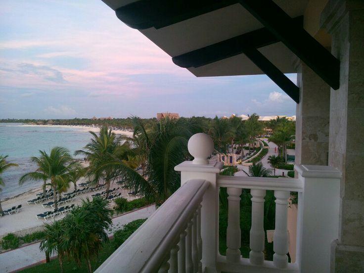 Barcelo Resort,  Riviera Maya