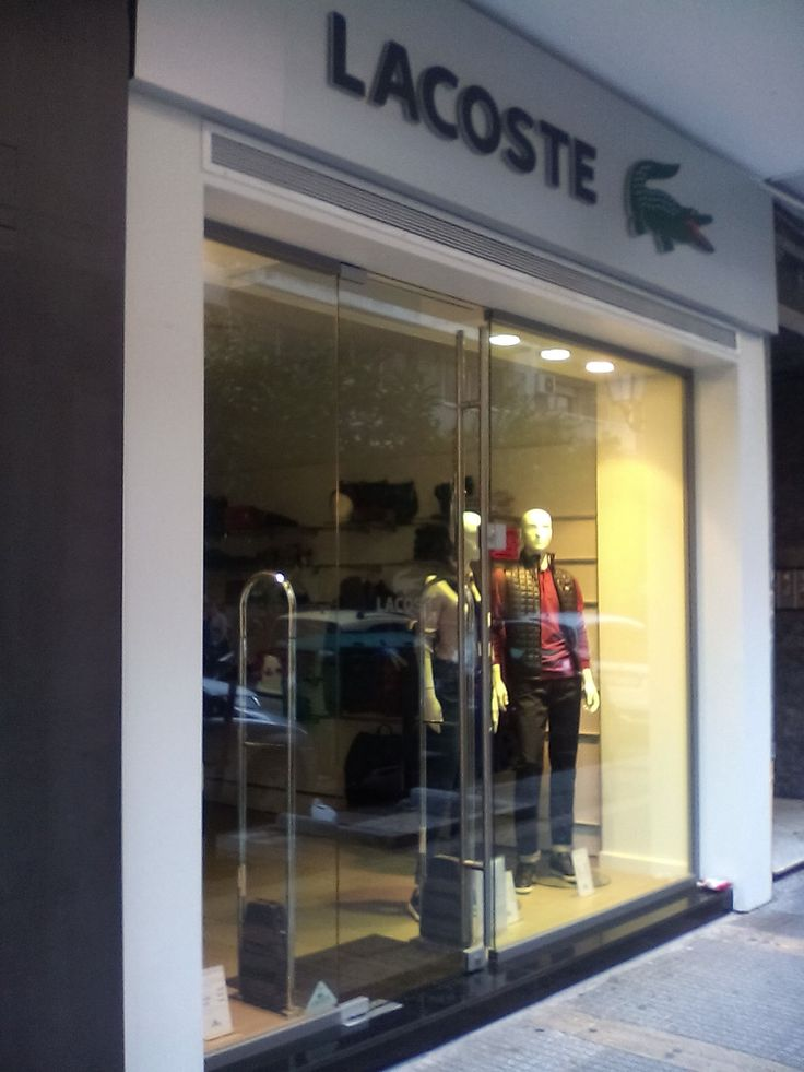 #LACOSTE#Thessaloniki#Greece