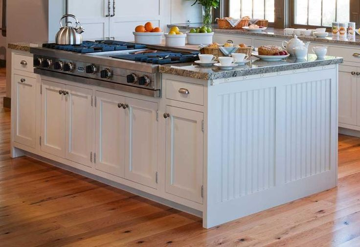 Kitchen Island Design Ideas Mesmerizing Design Review