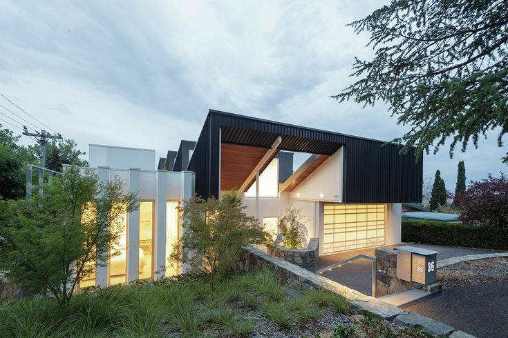 Gallery - Constable House / T+AA - 8