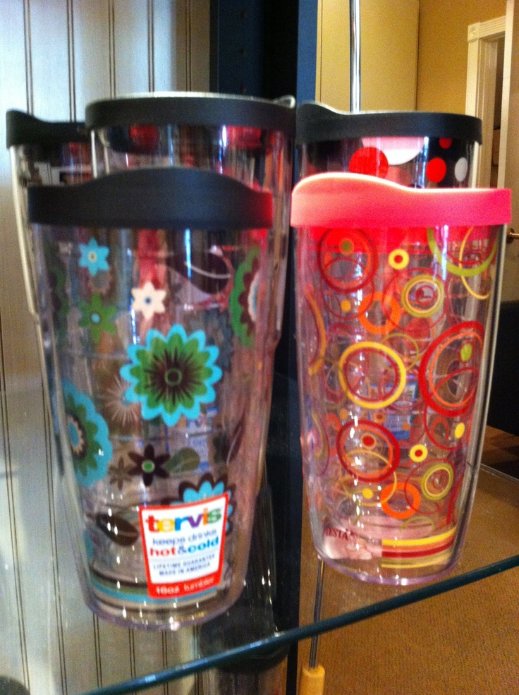 21 Best Images About Cups Coolgear Amp Tervis On Pinterest
