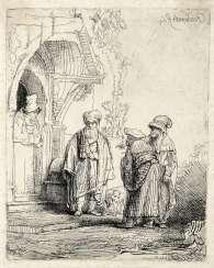 Rembrandt, Harmensz. van Rijn