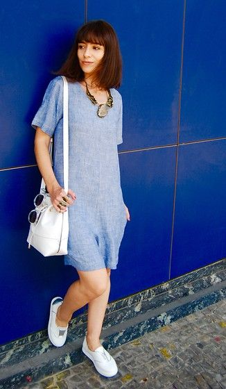 More looks by Helena Branquinho: http://lb.nu/helenabranquinho  #casual #minimal #street