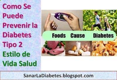 Como Se Puede Prevenir la Diabetes Tipo 2: Tener Estilo de Vida Saludable. Porque es importante prevenir la diabetes tipo 2 Con un diagnóstico de la diabetes, un individuo considera un tratamiento más serio de lo que él o ella ha considerado siempre la prevención.