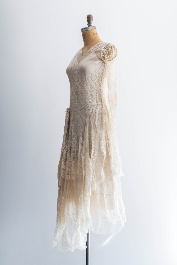 205 best images about real vintage gowns for sale on Pinterest ...