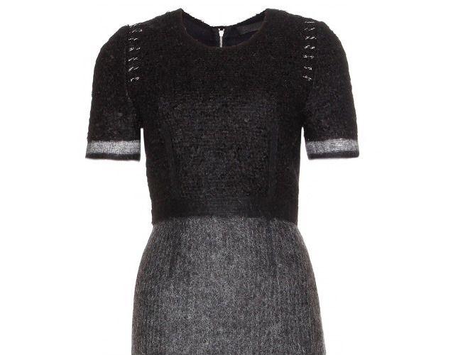 Вещь дня: платье Calvin Klein Collection | Мода | VOGUE