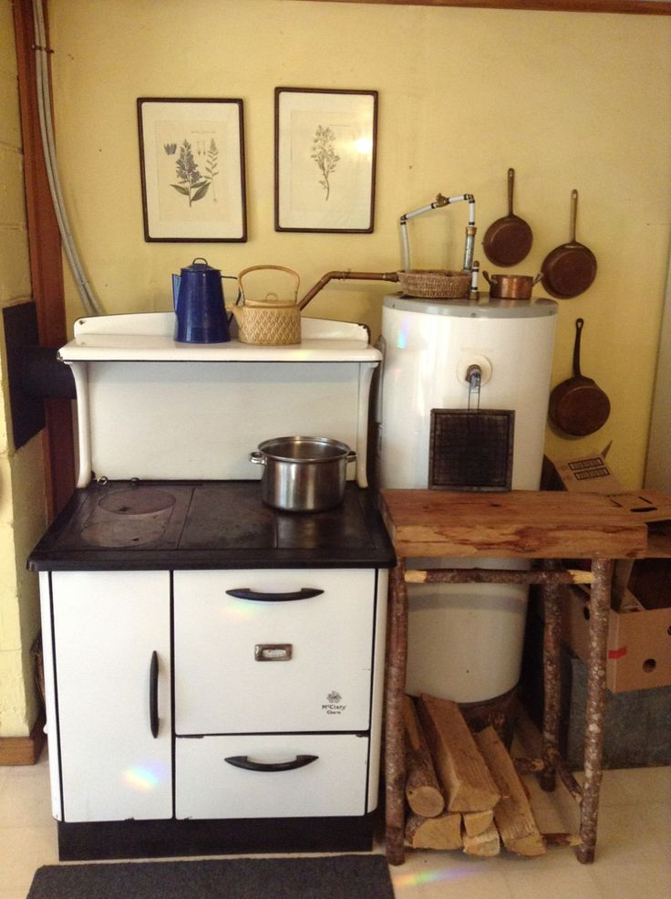 25 Best Images About Wood Stove On Pinterest Antique