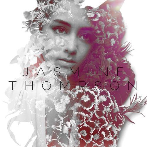I'm listening to 7 Years by Jasmine Thompson on Pandora