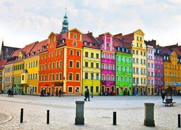 Cracovie Pologne