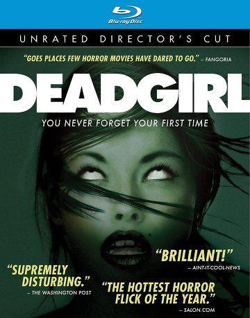 Deadgirl streaming,Regarder le film Deadgirl streaming VF complet gratuit, Acteurs:Shiloh Fernandez,Noah Segan,Michael Bowen,Par:Marcel ....