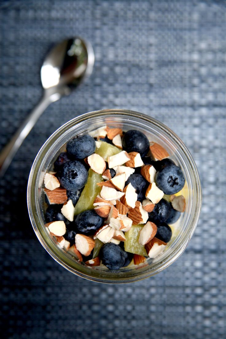 Make This Tonight to Prevent Tomorrow's Bloated Belly (use non-dairy yogurt to keep Vegan)