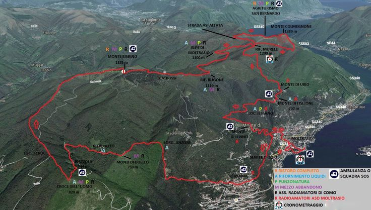 Percorso |33 km jó tárgy nyeremények