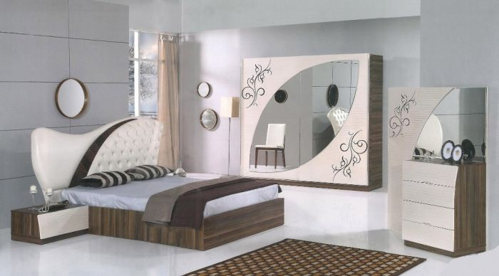 41 Marvelous Fascinating Bedroom Design Ideas Pouted Com Master Bedroom Furniture Bedroom Bed Design Modern Bedroom Furniture