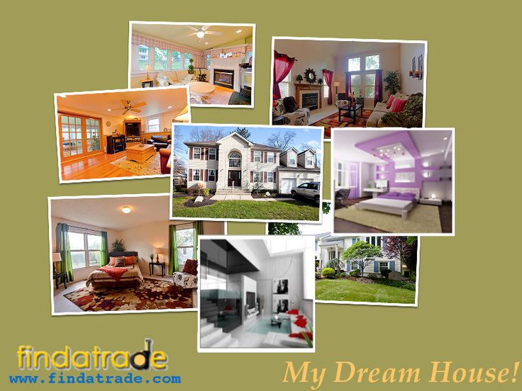 My dream #home should be like this! Very soon am going to #build my #dreamhouse!