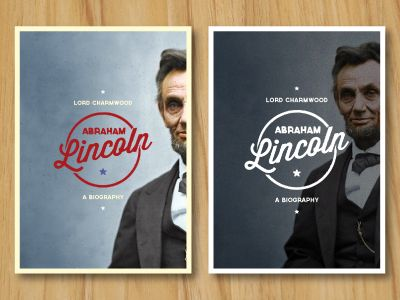 @Tori Sdao Sdao Koch I'm finding a lot of cool Lincoln stuff lately...