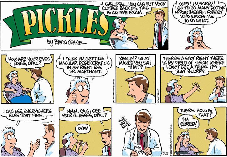 optometry humor | Eye Jokes