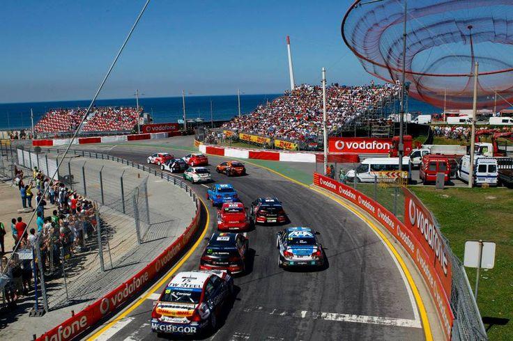 Circuito da Boavista   Oporto july 2013 by FIA WTCC