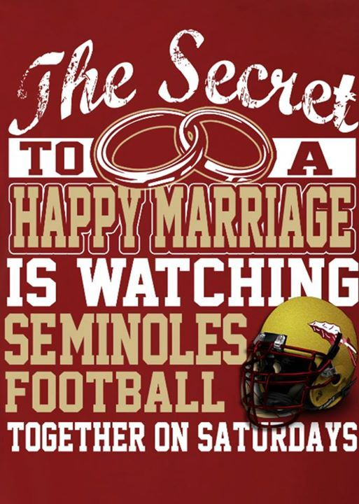 Agreed! GO NOLES!!
