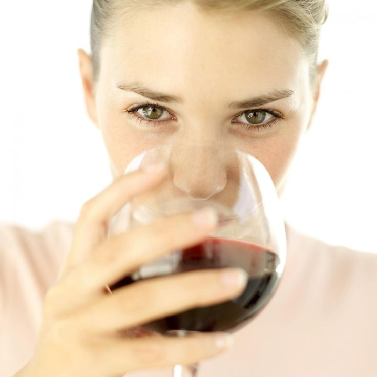 How to Avoid Red Wine Stained Teeth  We are just trying to help out with life's little indulgences!  Just be careful about eating the raw veggies if you have braces!  #heintzorthodontics #beautifulsmiles