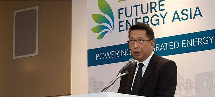 """THAILAND GEARS UP TO BE 'THE ENERGY HUB FOR ASIA' WITH MINISTRY OF ENERGY SETTING THE STAGE FOR IT NEXT DECEMBER  """"PoweringGrowing Markets Sustainably Beyond 2030"""" at Future Energy Asia Exhibition and Conference scheduled for December 2018 in BITEC, Thailand Japan, 5th April 2017: Mr. AreepongBhoocha-Oom, Permanent Secretary of the Ministry of Energy of Thailand launched today the 'Future Energy Asia Exhibition & Conference' as a major initiative towards securing the path to Thailand's…"""