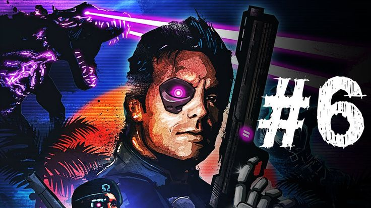 farcry5gamer.comFar Cry 3 Blood Dragon Gameplay Walkthrough Part 6 - Man the Wheel - Mission 4 NEW Far Cry 3 Blood Dragon Gameplay Walkthrough Part 6 includes Mission 4 of the Far Cry 3 Blood Dragon Story for Xbox 360, Playstation 3 and PC. This Far Cry 3 Blood Dragon Gameplay Walkthrough will include a Review, all Missions and the Ending.    Subscribe:  Twitter:  Facebook:   Farhttp://farcry5gamer.com/far-cry-3-blood-dragon-gameplay-walkthrough-part-6-man-the-wheel-mission-4