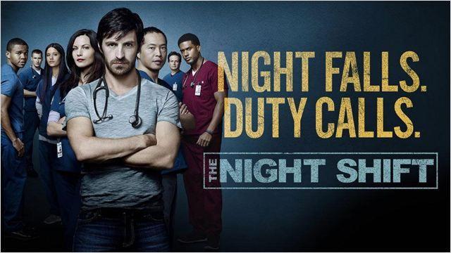 Night Shift : une pâle copie de Grey's Anatomy, bien loin des épisodes d'Urgences