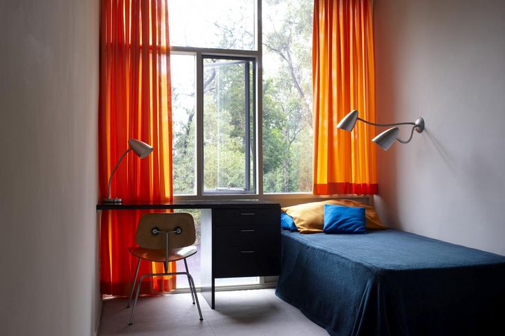 Rose Seidler House, Wahroonga. Pinned by Secret Design Studio, Melbourne. www.secretdesignstduio.com