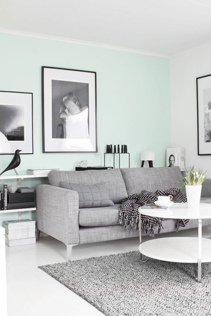 45 Super Ideen Für Farbige Wände | Wandgestaltung Ideen | Pinterest |  Zimmer Streichen Ideen, Farbige Wände Und Wandfarbe