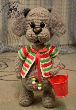 1761 best crochet pets images on pinterest crafts crochet toys crochet pet crocheted toys crochet dolls knitting toys knit animals amigurumi patterns free pattern mosaic projects jessie fandeluxe Gallery