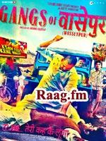 Artist : Various, Khushboo Raj,  Piyush Mishra, Sneha Khanwalkar,  Bhupesh Singh, Sujeet - Gaya, Ranjeet Baal , Usri Banerjee, Deepak Kumar  Album : Gangs Of Wasseypur Tracks : 14 Rating : 9.9996 Released : 2012 Tag's : Hindi Movies, Jaideep Ahlawat, Tigmanshu Dhulia, Manoj Bajpai, Nawazuddin Siddiqui, Reemma Sen, huma qureshi, Atul Shukla, Anurag Kashyap, Sunil Bohra, Viacom 18 Motion Pictures, http://music.raag.fm/Hindi_Movies/songs-36733-Gangs_Of_Wasseypur-Manoj_Tiwari_Mridul