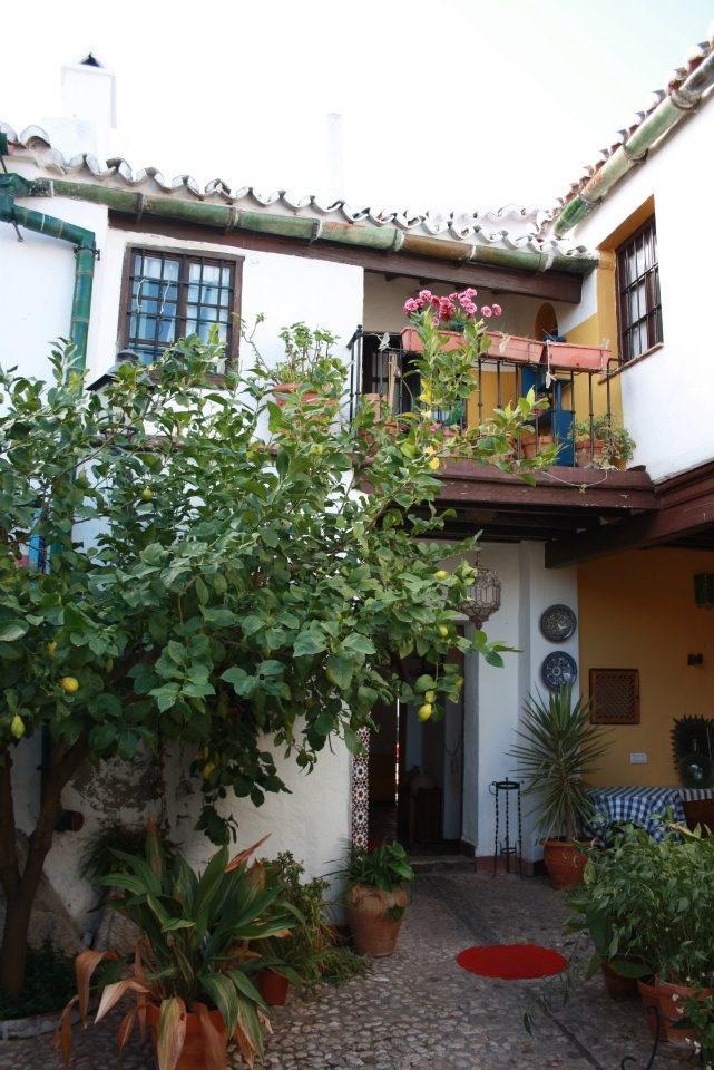 Hotel/Restaurant El Molino de Los Abuelos in Comares