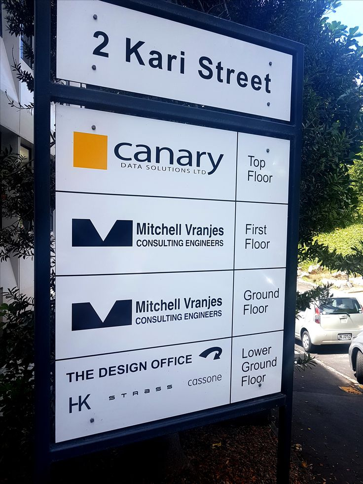 Plinth graphics for Mitchell Vranjes by Speedy Signs Newton