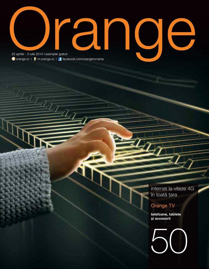 Catalog Orange oferta Mai – Iunie - Iulie 2014 - See more at: http://www.catalog-az.ro/catalog/orange-mai-iunie-2014/#sthash.khFGzUmz.dpuf