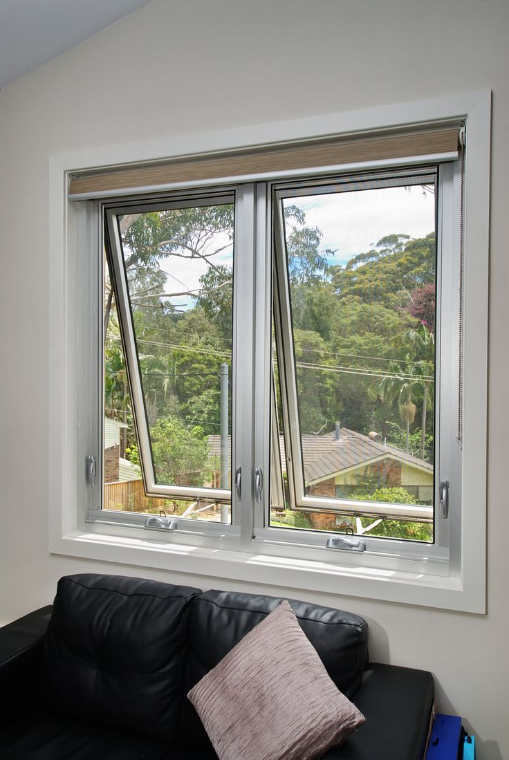 Paragon Awning Window. Www.wideline.com.au