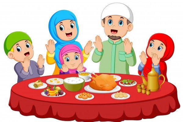 26 Gambar Kartun Liburan Bersama Keluarga 71 Gambar Kartun Kegiatan Bersama Keluarga Terbaru Gambar D Family Cartoon Character Illustration Islamic Cartoon