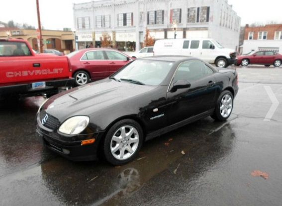 2000 Mercedes-Benz SLK Class 230 Convertible. GUARANTEED FINANCING! DO YOU WORK? DO YOU HAVE A DOWN PAYMENT? YOU ARE APPROVED AT EAST MAIN RIDES! East Main Rides LLC 302 E Main St Marion, VA 24354 276-783-1005 www.eastmainrides.com #Pre-Owned #Dealership #Used #Cars #Trucks #SUVs #Vans #Crossovers #Hybrid #Financing #Credit #Approved #Virginia #EastMainRides #Auto #Vehicle  #Convertible #Mercedes #Benz #SLK #Class