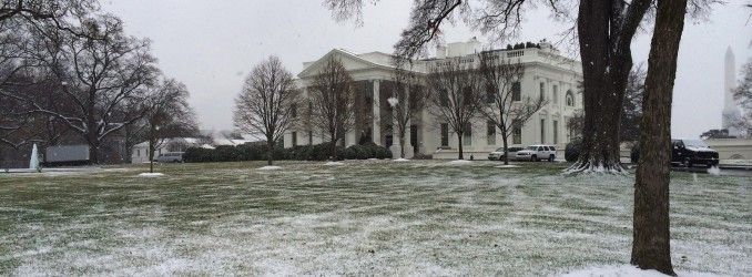 Snow Competence: Why D.C. Can't Handle Bad Weather
