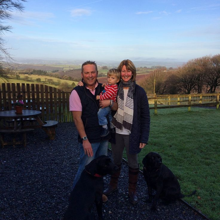 Jules Hudson Of Bbc S Quot Escape To The Country Quot Who Stayed