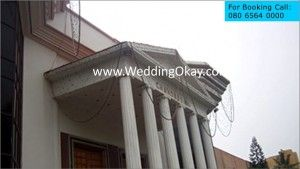 Wedding Venues In Bangalore, Bangalore Wedding Venues