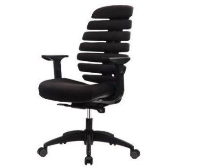 The Eurotech FLX500 Series Task Chair Is Extremely Comfortable With Individual Sections Of Backrest