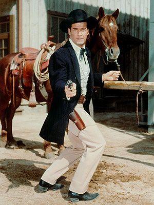 James Garner dead at 86: Legendary TV and film actor passes away in California