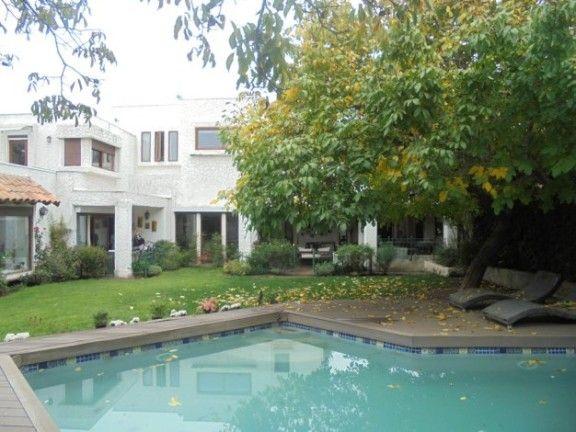 Casa en Los Nogales