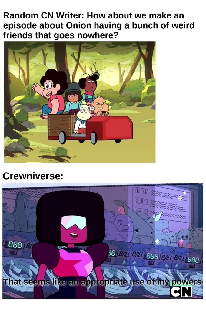Steven Universe: Trending Images Gallery | Know Your Meme