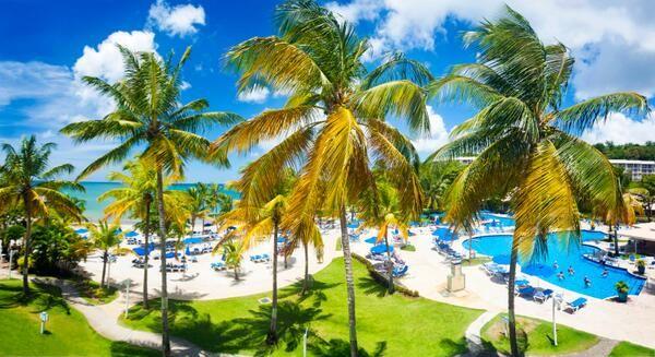 St James Club, Morgan Bay, St Lucia