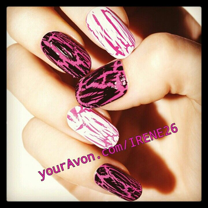 #‎ThinkPink‬!  #ANEW #AVON #irene26 #lipstick #makeup #beauty #boots #shoes #dresses #nailpolish #skincare #perfume #sale     A festive ‪#‎manimonday‬ in support of the Avon Walk for Breast Cancer taking place in NYC this weekend.     25%off on your $40 order use code FAMILYSALE offer expires midnight 10/14 direct delivery only Www.yourAvon.com/IRENE26
