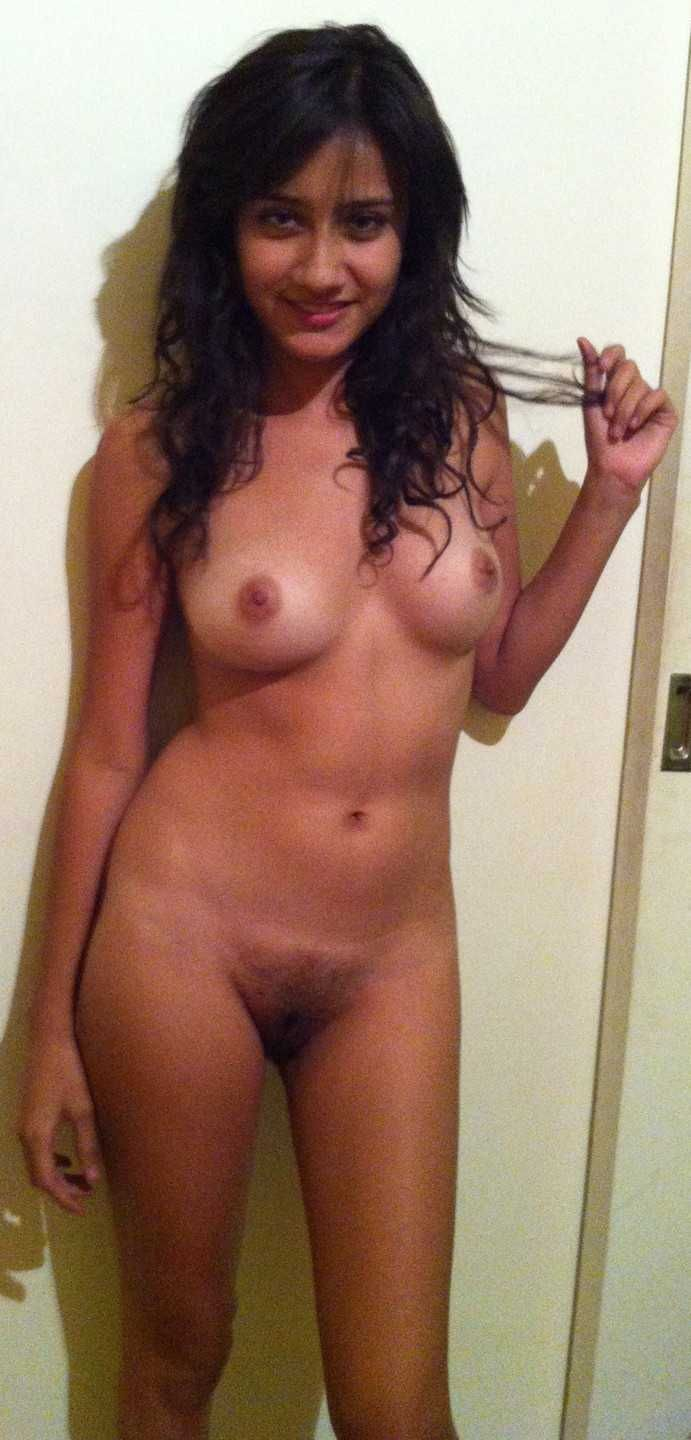 Cute Indian Teen Nude