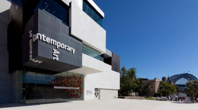 MCA (Museum of Contemporary Art Australia)