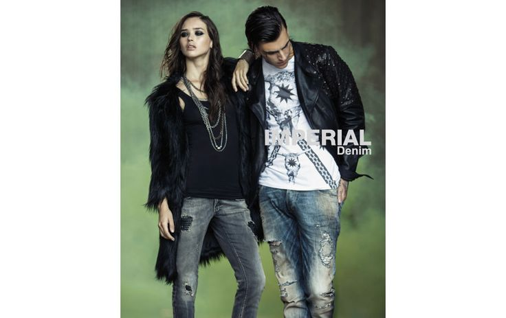 #imperialfashion #godenim #fw14
