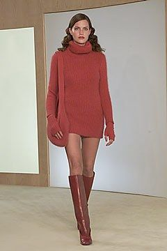 Bottega Veneta Fall 2000 Ready-to-Wear Fashion Show - Laura Moltedo, Missy Rayder