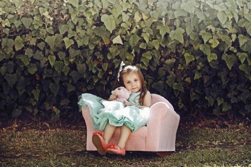 This Kids Toddler Armchair has been designed to enhance the beauty of any room being at the same time comfortable and durable. This Kids Toddler Armchair a strong wood frame, covered with high density foam to maximize comfort. This Chair is handmade just like an adult piece of furniture with wooden rocking legs. The Beautiful Denim fabric is easy to clean and durable. Add a Roundy Chair to any room to create a special place for reading, watching TV or just Relaxing. Your kids will love it.